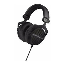 Beyerdynamic DT990 PRO 250ohm - LIMITED EDITION (Black, Straight Cable)
