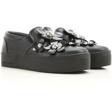 Marc Jacobs Sneakers Daisy, Daisy slip- on skate sneakers