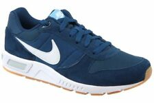 NIKE NIGHTGAZER 644402-412 MEN'S COASTAL BLUE ORIGINAL OUTDOOR SNEAKERS NEW!