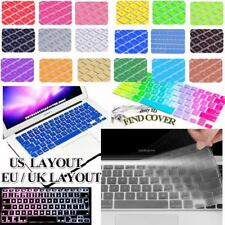 Keyboard Protector Cover guard For Apple MacBook Air/Pro/Pro retina all model