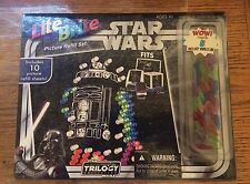 Lite Brite Picture Refill Set Star Wars Free Shipping
