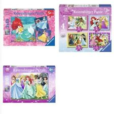 Disney Princess Puzles (Surtido)