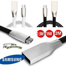 Micro USB Fast Charging Data Sync Charger Cable for VariousSamsung Galaxy Phones