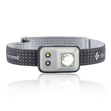 Black Diamond Unisex Cosmo Cycling Hiking Headlamp Camping Torch Grey
