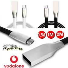 Micro USB Fast Charging Data Charger Cable for Various Vodafone Smart Phones
