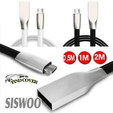 Micro USB Fast Charging Data Sync Charger Cable for Various Siswoo Phones
