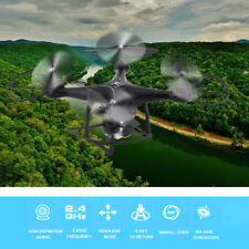 0.3MP HD Camera Drone RC Quadcopter Wifi FPV Remote Control Helicopter Toy Gift