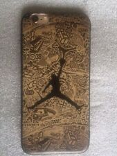 Cover Case Custodiain gomma Sottile iPhone 6 - 6S Michael Jordan SUPREME NBA