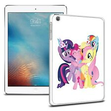 GRAZIOSO FUNKY UNICORNO CUSTODIA COVER resistente per vari APPLE IPAD TABLET -