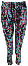 Nike Power Epic Lux Sidewinder Mujer Dri-Fit correr Capris Todas Las Tallas