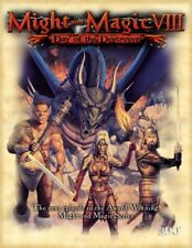 Might and Magic 8: Day of The Destroyer (PC) VideoGames