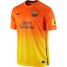 Barcellona maglia away 2012 13 Nike Mens Shirt Barcelona Jersey Messi