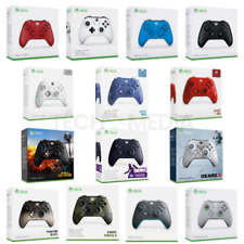 OFFICIAL MICROSOFT XBOX ONE CONTROLLER WIRELESS 3.5MM JACK - BRAND NEW & SEALED