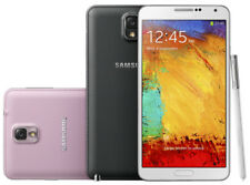 SAMSUNG GALAXY NOTE 3 Sbloccato 4G Smartphone 32GB Graded