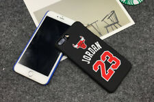 Cover Case Custodia NERA Sottile iPhone 6 - 6S Michael Jordan SUPREME