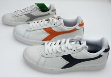 DIADORA SCARPA SNEAKER DONNA UOMO UNISEX ART. GAME L LOW WAXED
