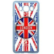 Funda Rigida Londres Uk Gb Para Samsung Galaxy J7 2016