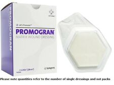 Promogran Dressings 28cm2 - Protease Modulating Matrix | Ulcers Wounds