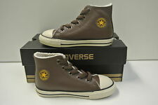 CONVERSE CT AS HI FODERATO Chucks in pelle TGL A SCELTA
