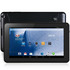 ANDROID 4.4 9 pollici WVGA SCHERMO TABLET PC A33 Quad Core 1.3ghz 8gb rom WI-FI