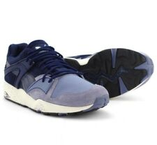 Puma Blaze Winter Tech 361341 01 Men Trinomic Lifestyle Sneaker