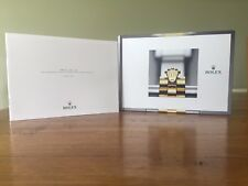 """""""ROLEX"""" LATEST WATCH CATALOGUE & PRICE LIST BOOKLET 2017-2018  - BRAND NEW!!"""
