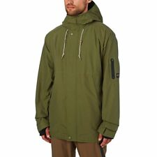 Holden Snow Jackets - Holden Sparrow Snow Jacket - Olive