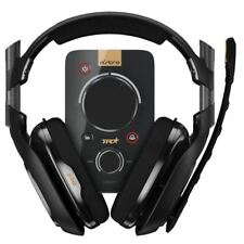 Astro A40 TR System Black (Grade A - Certified Refurbished)