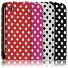 Housse Coque Etui Pour Apple iPhone 3G/3GS Motif à Points Couleur