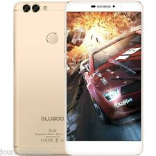 Bluboo Android 6.0 5.5 Pollici 4G Phablet mtk6737 QUAD-CORE 1.5GHZ 2GB + 16GB