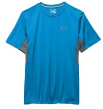 UNDER ARMOUR T-Shirt Uomo Coolswitch Run T.shirt m/m Fitness 1271844-428