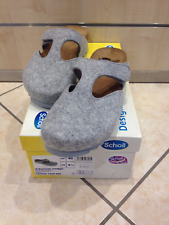 Dr Scholl pantofole donna ARKANSAS WEDGE plantare Bioprint