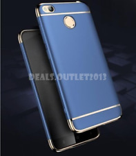 For Xiaomi Redmi 4 Luxury Hybrid Shockproof Royal 3 in 1 Back Cover Case