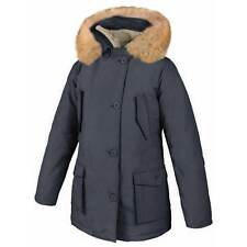 GIACCA GIACCONE FREEDOMDAY  PARKA INVERNALE CORTINA DONNA BLU 2017/2018
