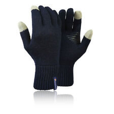 Montane Unisexe Resolute Gants De Sport Running Outdoor Coupe-Vent Bleu Marine