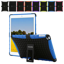 HOUSSE ETUI COQUE HEAVY DUTY SHOCKPROOF STAND CASE COVER POUR IPAD2/3/4 MINI AIR