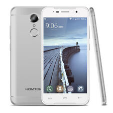 5.0'' HOMTOM ht37 Pro Android 7.0 SMARTPHONE 1.3ghz GHz 3gb+ 32gb Táctil ID