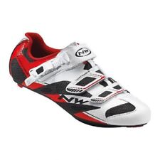 Scarpe SONIC SRS Road Northwave White Red