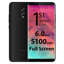"""umidigi S2 4G Smartphone Android 6.0 6.0 """" OCTA CORE 4G + 64G 3 FOTOCAMERE"""