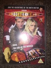 DR WHO DVD FILES (DVD) COMPLETE YOUR SET PRICE PER DVD