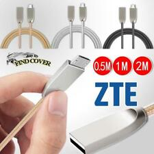 For Various ZTE Mobile Phones - Micro USB Fast Charging Data Sync Charger Cable