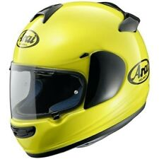 ARAI CHASER CHASER-X FLUO YELLOW  MOTORBIKE MOTORCYCLE HELMET