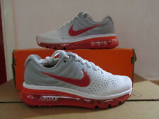 Nike Air Max 2017 GS Running Trainers 851622 101 Sneakers Shoes CLEARANCE