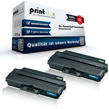 2x Cartucho de toner compatible para Samsung mlt-d103 alternative-drucker
