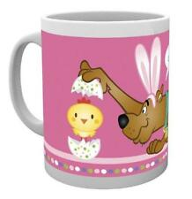 Scooby-Doo 5028486348589 Scooby Doo - Easter Chick Easter Mug (Tazza)