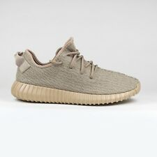 Authentic New Adidas Yeezy 350 V1 Oxford Tan Sneakers AQ2661 2015
