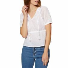 The Hidden Way Tops - The Hidden Way Izabel Top - White