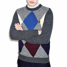 Jersey Marengo Rombos de Fred Perry Clothes