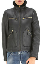 Marc by Marc Jacobs Giacca montone, Huson shearling jacket