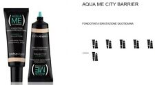 AQUA ME CITY BARRIER BELLA OGGI FONDOTINTA IDRATANTE AQUAXYL CREAM FOUNDATION